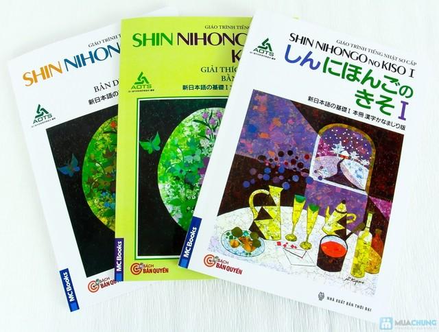 Shin-Nihongo-no-Kiso-I